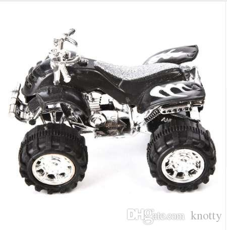 1 ADET Plastik Sevimli Oyuncak Arabalar için Çocuk sıcak tekerlekler Mini Araba Modeli Çocuk Oyuncakları Bireysellik mevcut Hediye