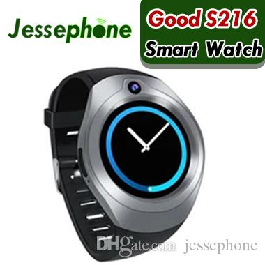 ZGPAX Smart watch S216 PK S99C Android 5.1 Heart Rate relogios support Bluetooth WiFi GPS smartwatch MP3 player for Android iOS