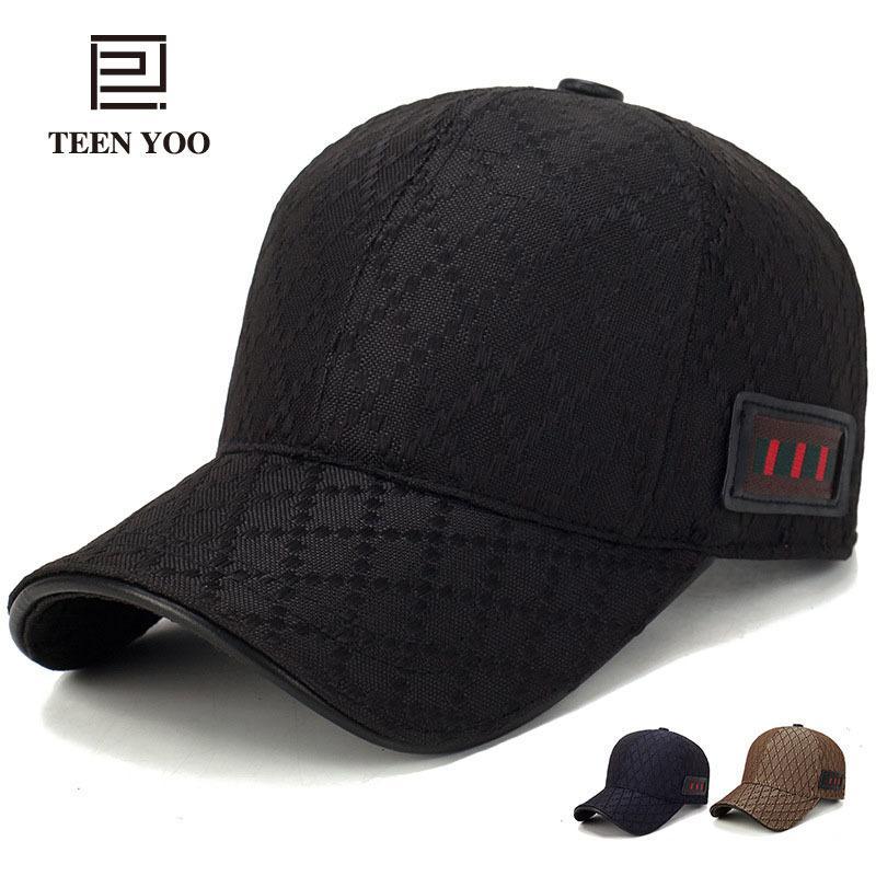 وصفت قبعة بيسبول 2018 موضة جديدة شعرية القطن snapback القبعات للرجال والنساء عارضة الرياضة قبعات صنهات أبي الهيب هوب موهير D18110601