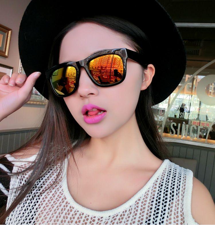 Солнцезащитные очки Chili Star color film