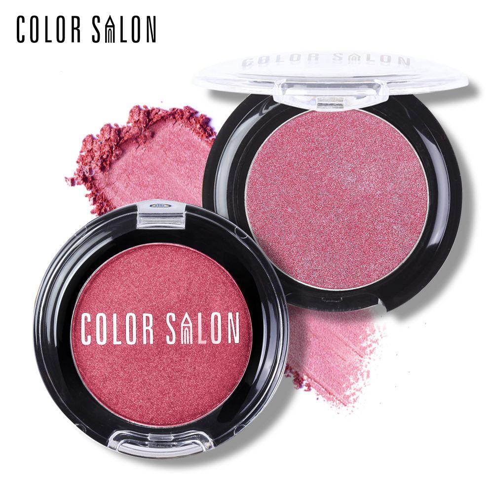 Color Salon gliter Eyeshadow Palette 12Colors Pigmento Sombra de ojos Belleza profesional maquillaje Cosmético 2.7g Sombra de ojos Venta caliente Marca de cosméticos