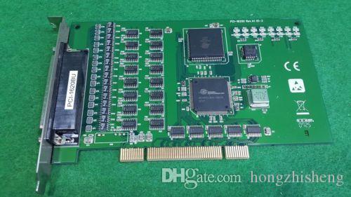 Brandneue Original PCI-1620U-Datenerfassungskarte 100% geprüfte, perfekte Qualität