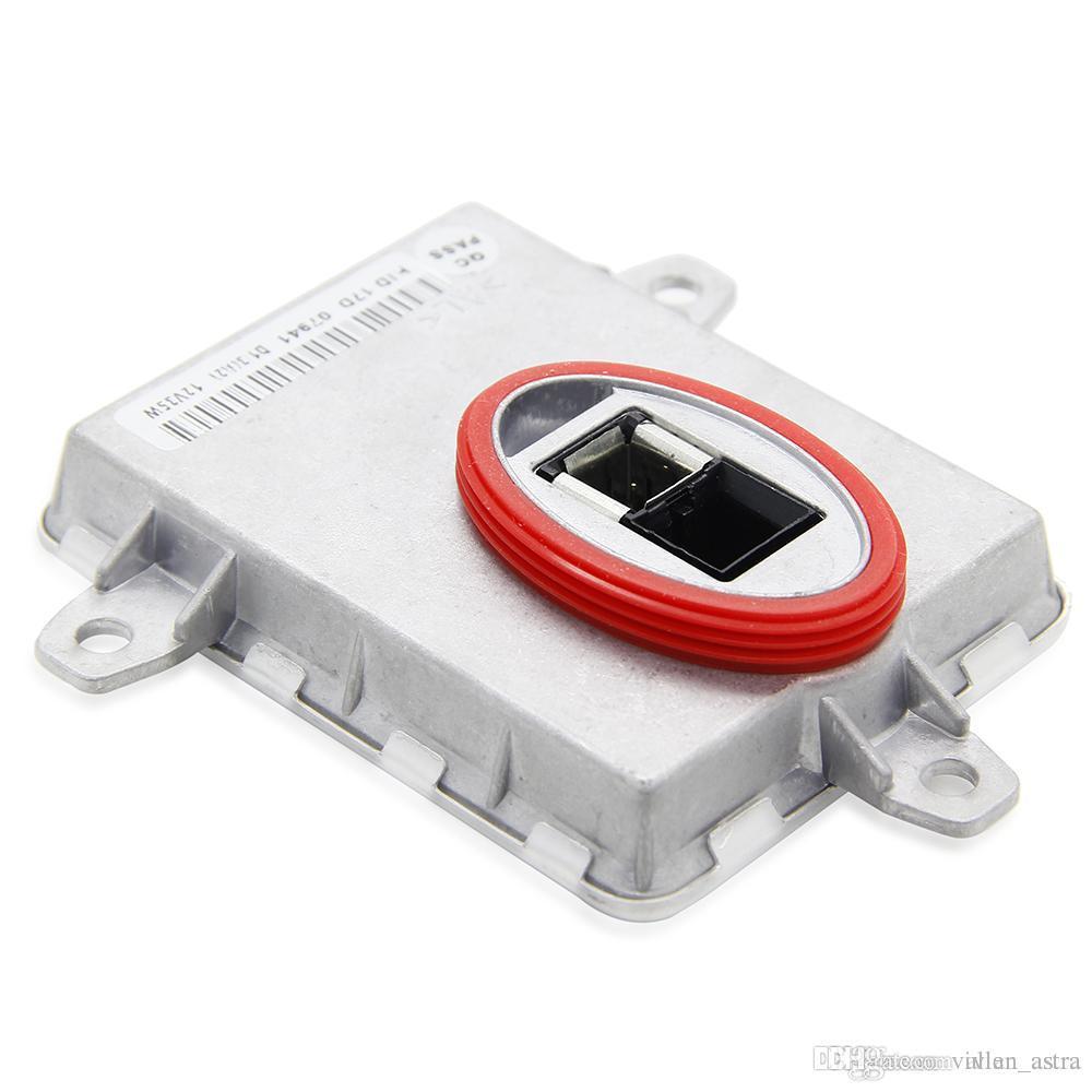 NEW OEM AL for 2013-2014 Mercedes GLK 300 350 Xenon Headlight HID Ballast Control Unit 1669002800