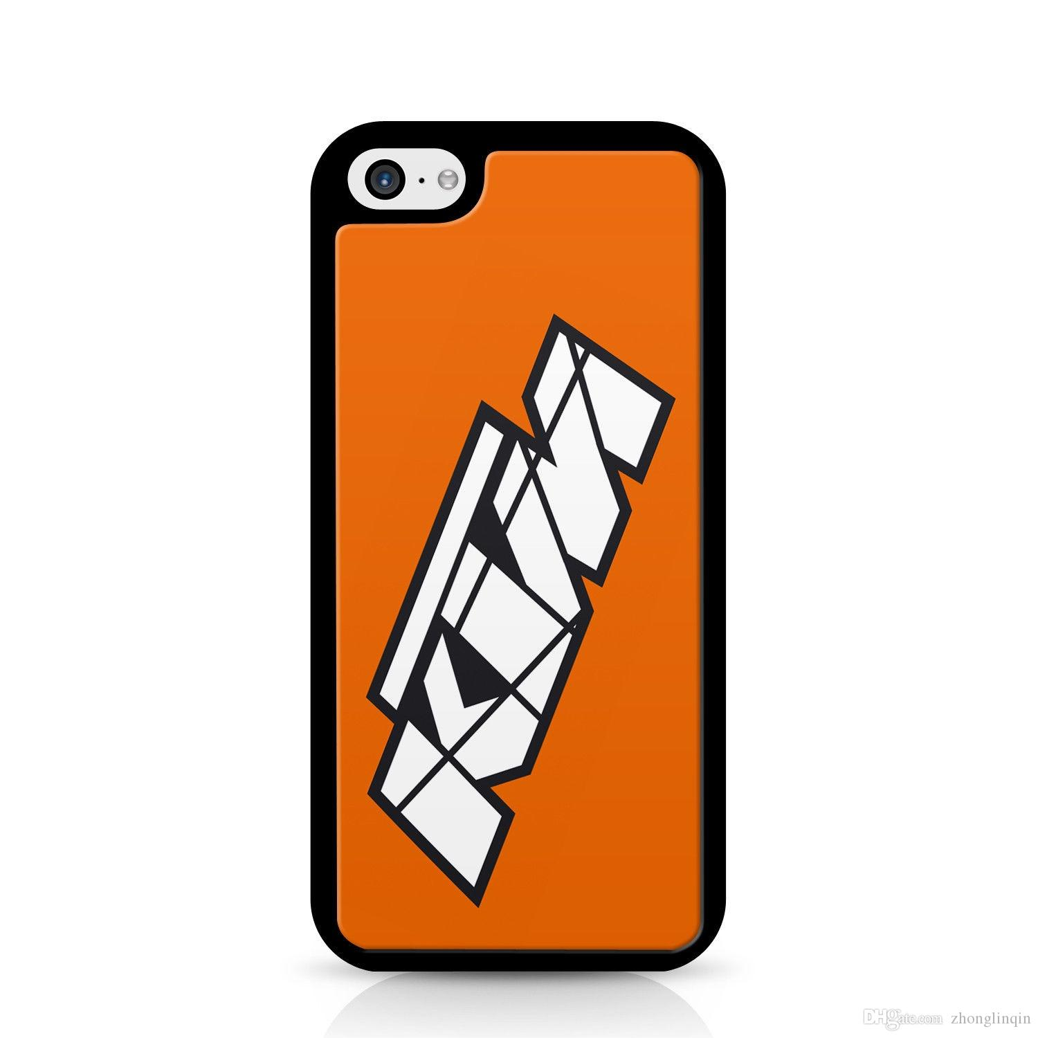 cover iphone 5 ktm