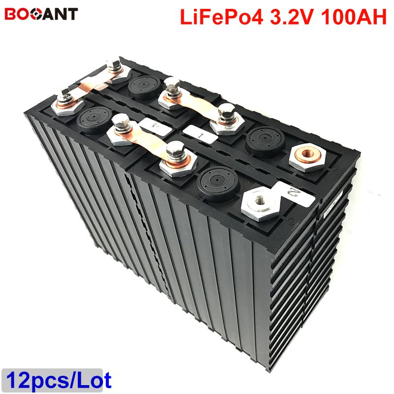 Lithium Ion Car Battery >> Deep Cycle Lifepo4 Battery 3 2v 100ah For Electric Bike Golf Car Lithium Ion Battery 3 2v No Tax Ryobi 18v Battery Trojan Battery From Liuzedongmmmm
