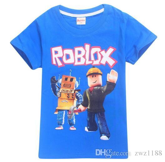 Green Bicycle Shirt Roblox 2020 Summer Big Boys T Shirt Roblox Stardust Ethical Cotton Cartoon Funny T Shirt Boy Rogue One Roupas Infantis Menino Kids Costume From Zwz1188 8 61 Dhgate Com