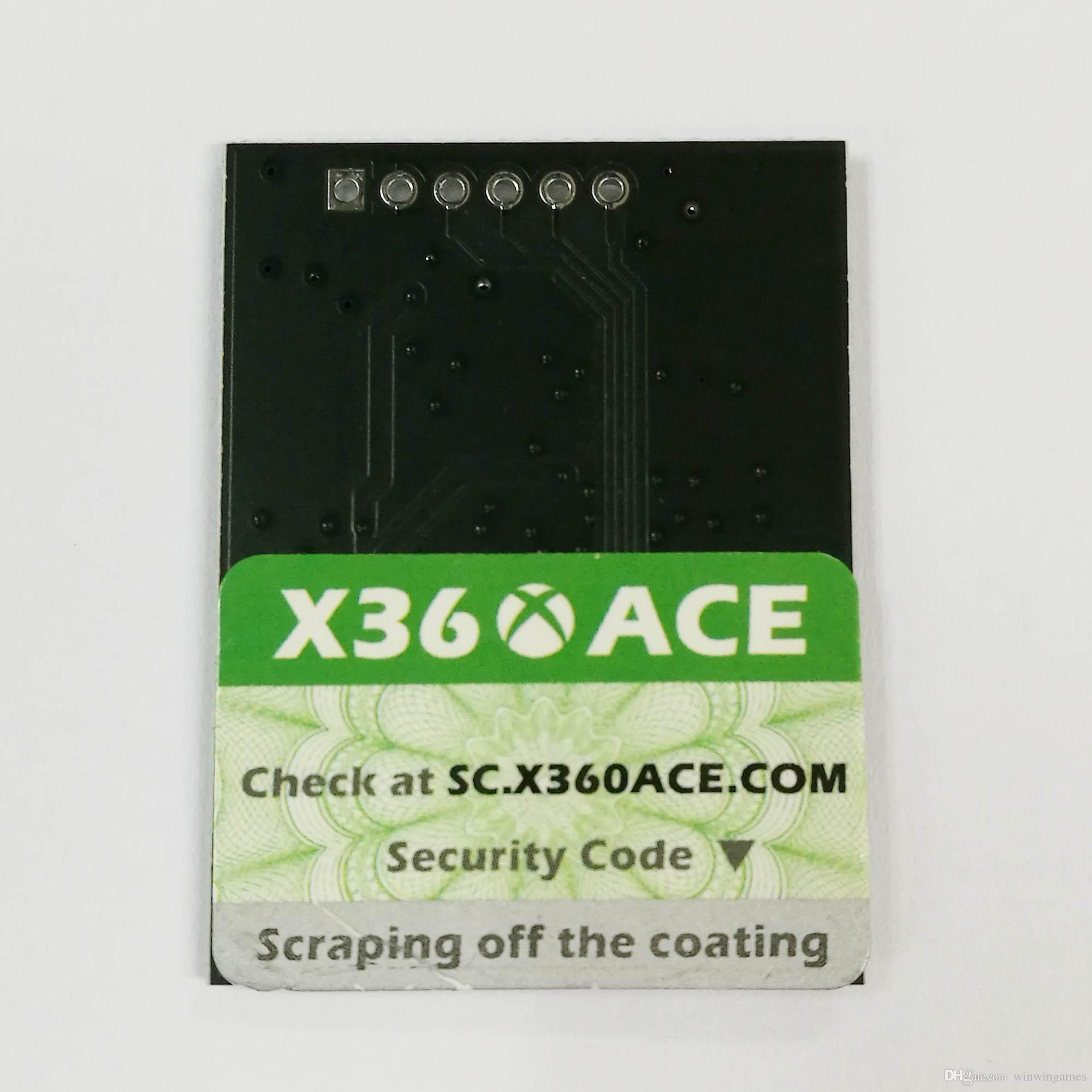 X360 ACE V5 أسرع وأكثر ثباتًا لـ X360ACE V5 مع 150MHZ مع كابل نحيف
