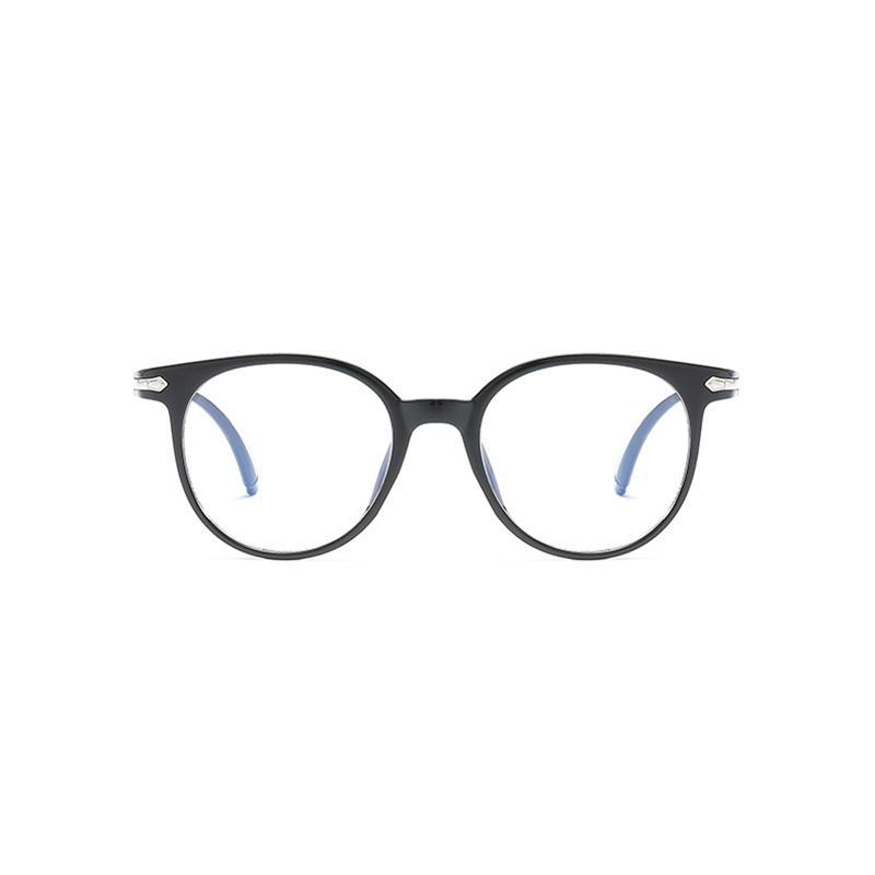 181a91719e629 Compre CLUBE DO DESEJO Do Vintage Rodada Óculos Claros Mulheres Transparente  Lente Óculos De Armação Das Senhoras Óculos De Armação Óptica Homens  Presente ...