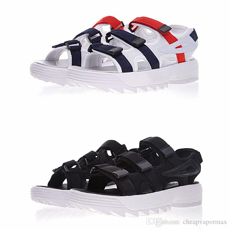 On Sale FL Disruptors 2 Sandals Fashion Women Summer Slippers Beach Outdoor Shoes for Goddess Trendy Sports Beach Shoes drop shipping