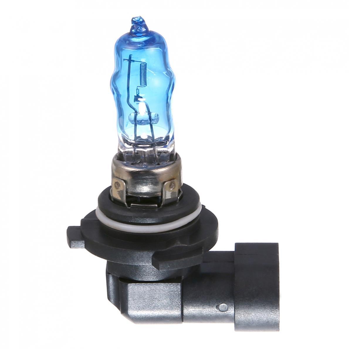9006 HB4 Fog Spot Beam Headlight Bulbs Xenon Supreme White Light Upragde
