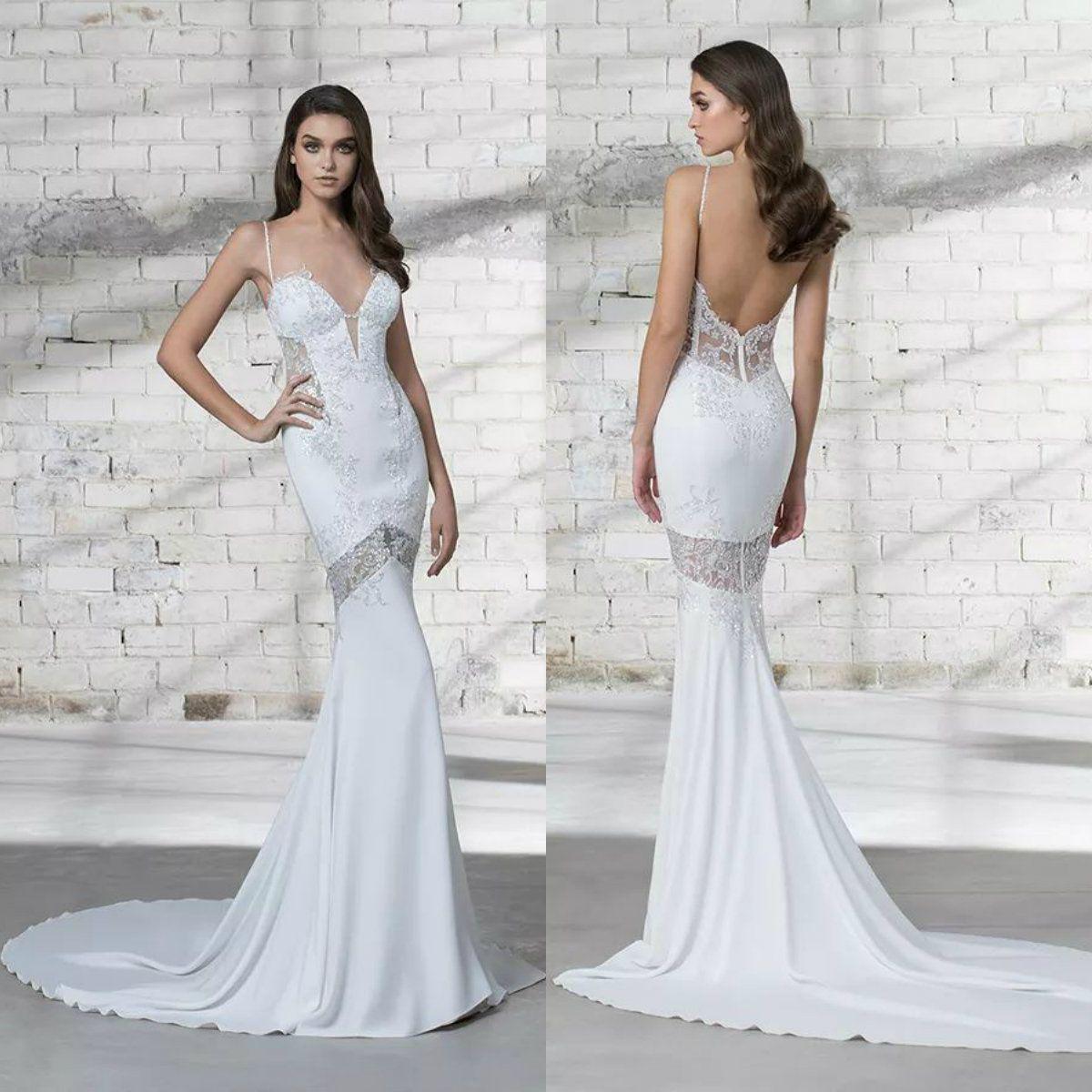 Pnina Tornai Wedding Dresses 2019: Vestidos Pnina Tornai Princesa