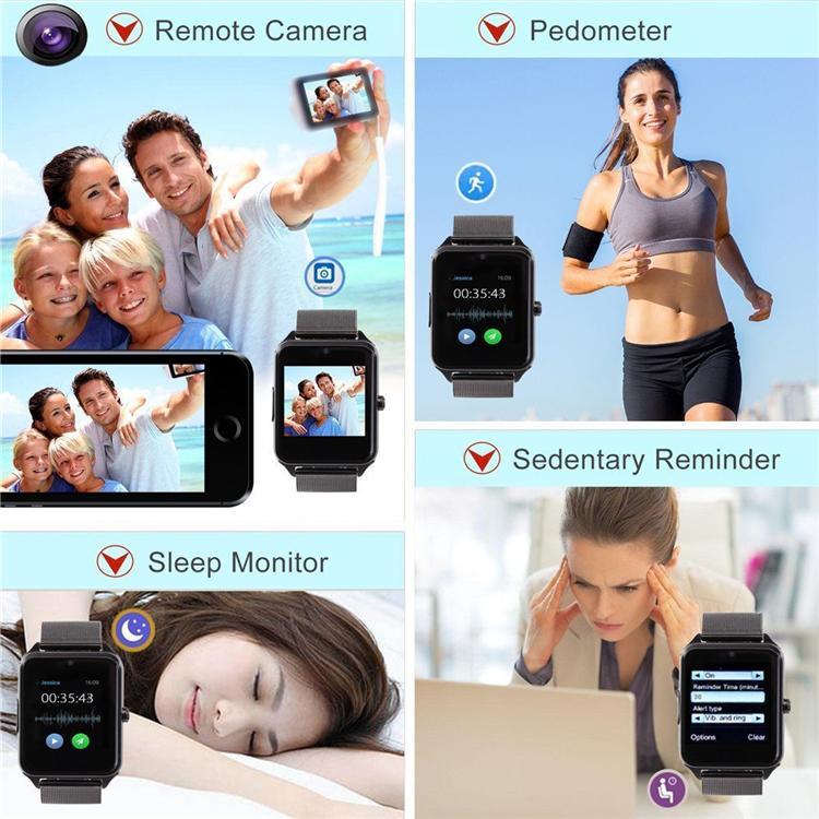 Z60 Smart Watch