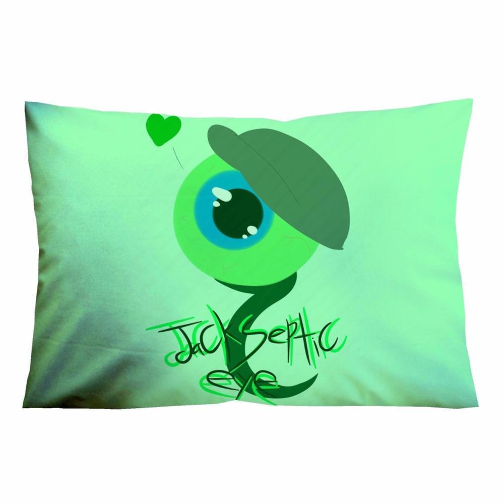 JackSepticEye Body Pillow cover case Dakimakura Pillowcase