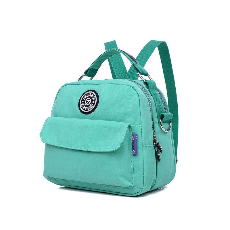2018 new Multi-purpose fashion nylon Women handbag Shoulder bag ladies casual Small messenger bag handbags crossbody bags D18102407