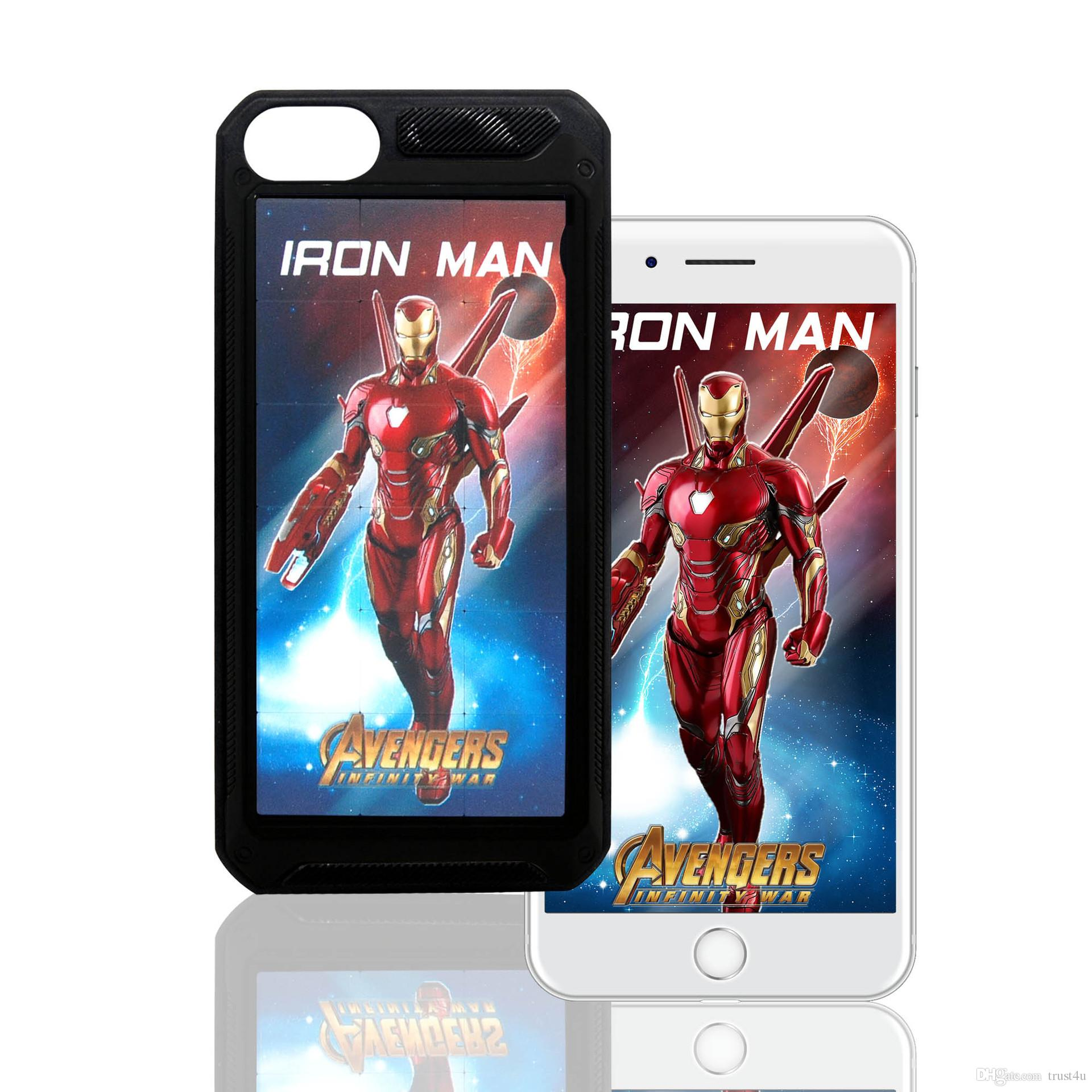 avengers case iphone 7