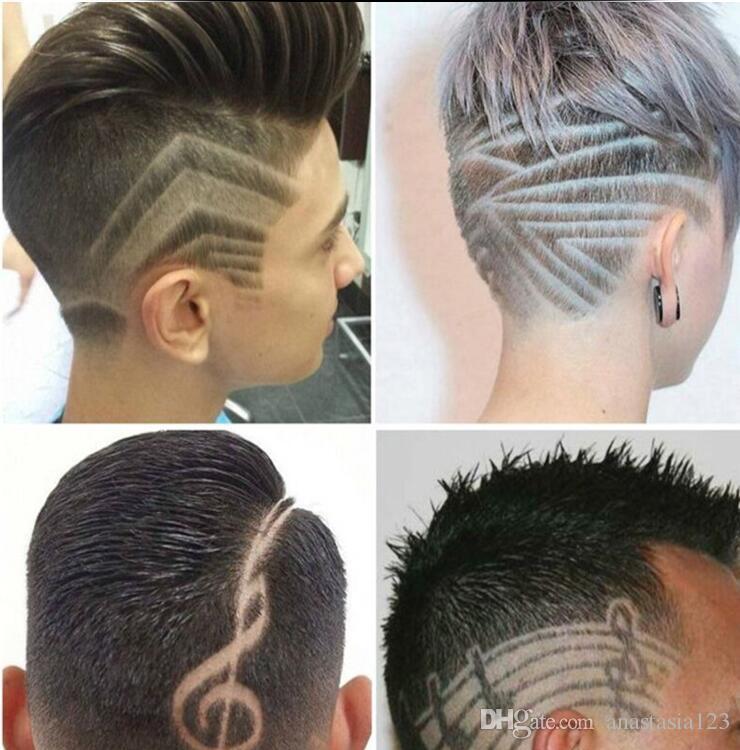 в наличии! Уход за волосами Укладка инструменты триммер волос европейская магия волос гравировкой перо костюм DHL БЕСПЛАТНАЯ ДОСТАВКА.