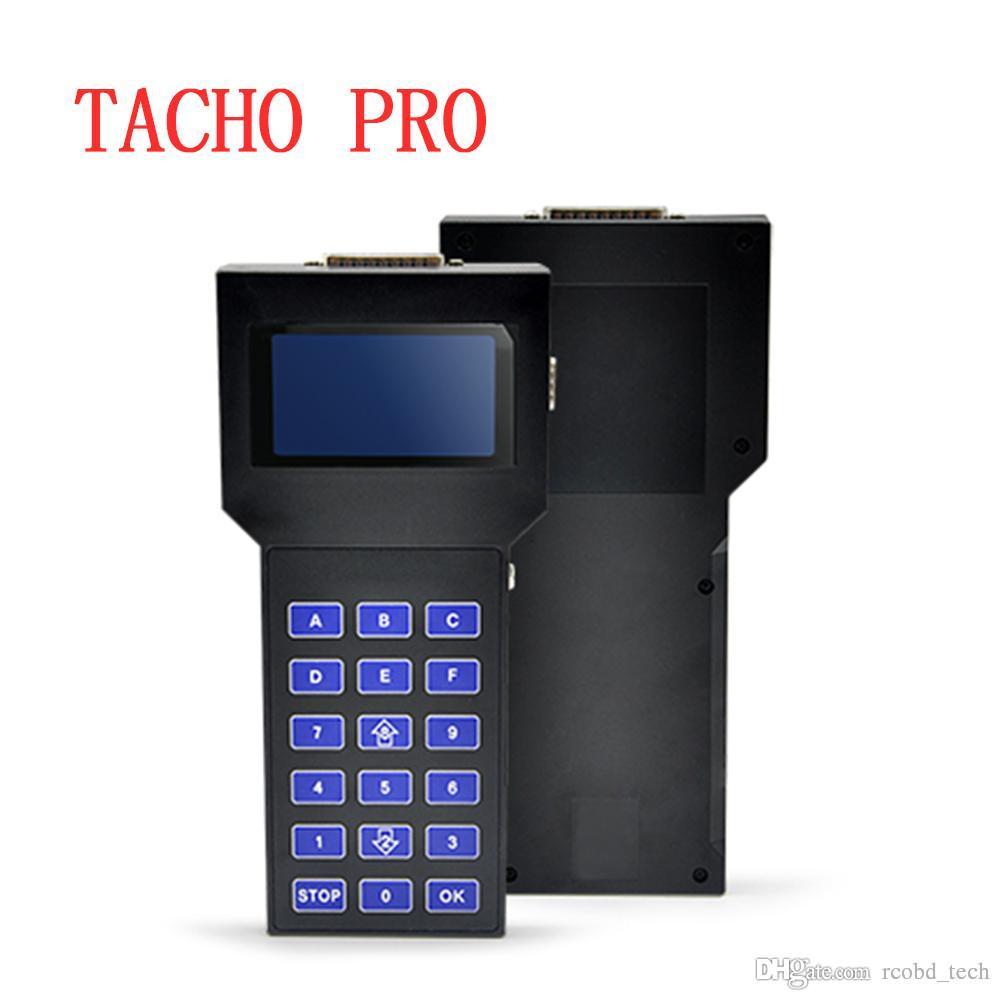 عداد المسافات مبرمج tacho pro إصدار مقفلة أداة تصحيح عداد المسافات Universal Dash Programmer 2008 Tacho Pro Mileage Correction Tool