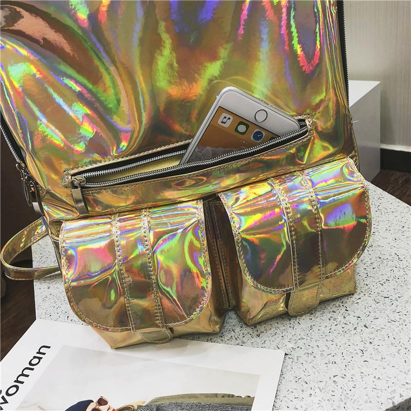 Acquista Zaino Fashion Tide Student Bag 2018 Borsa Da Scuola Estiva Uomo Donna Causale Zaino Spumante Borse A Tracolla A $29.14 Dal Dh_designerbags |