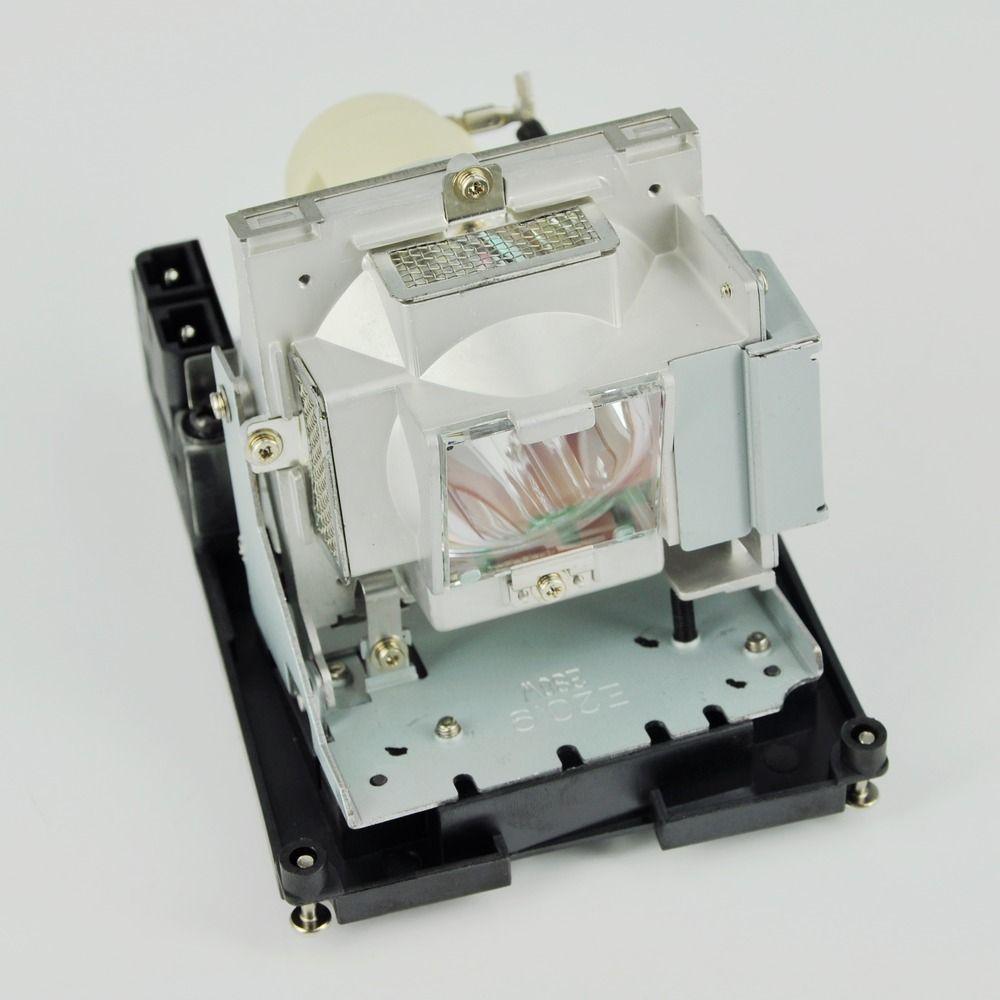 Wishubuy Envío Gratis SP-LAMP-070 Lámparas para Proyector Premium Bombilla P-VIP280W Original con Carcasa para Proyectores INFOCUS IN3118HD IN6312