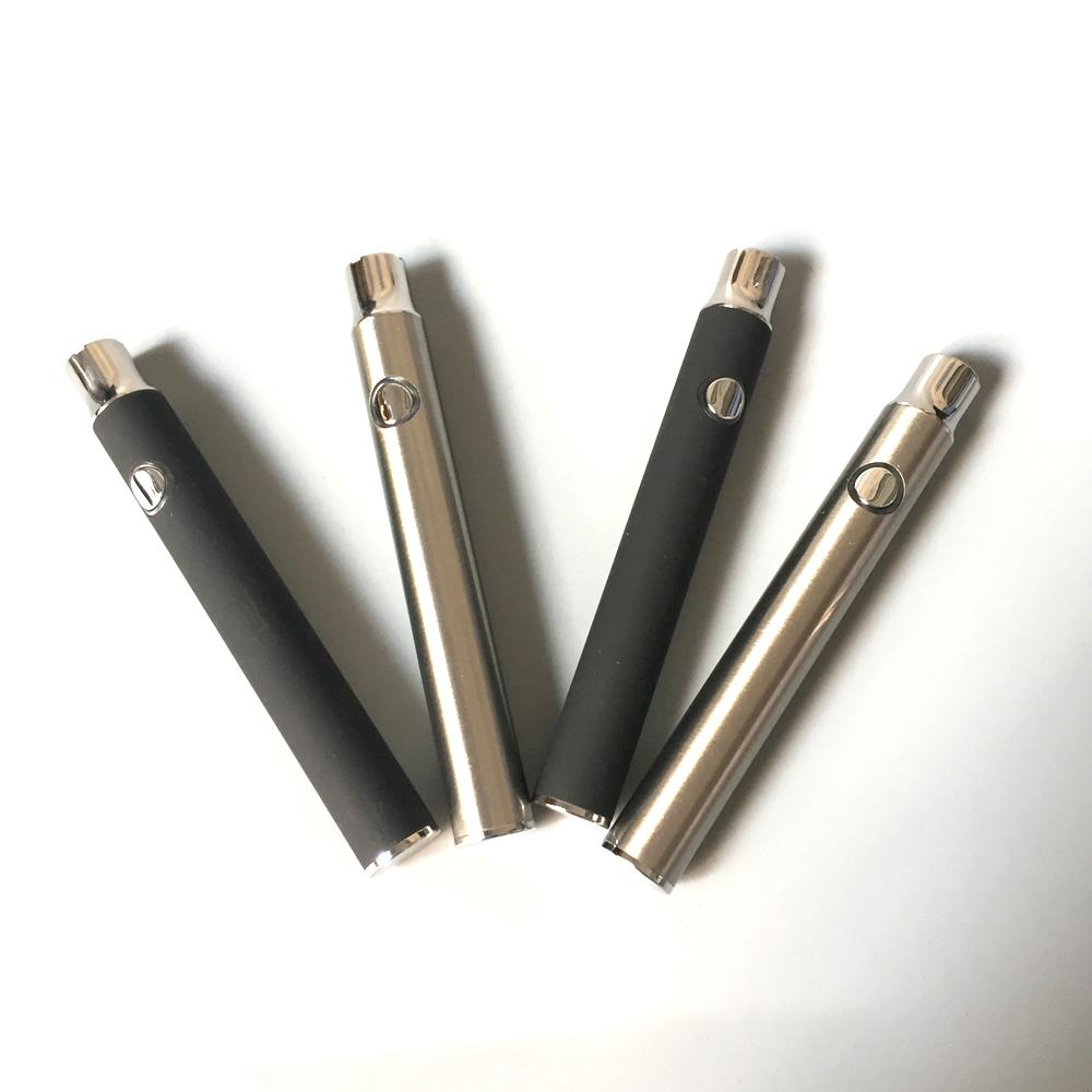 preheating function VV battery 350mah rapid preheat LO battery for wax oil cartridge vape pen fit amigo liberty glass atomizer
