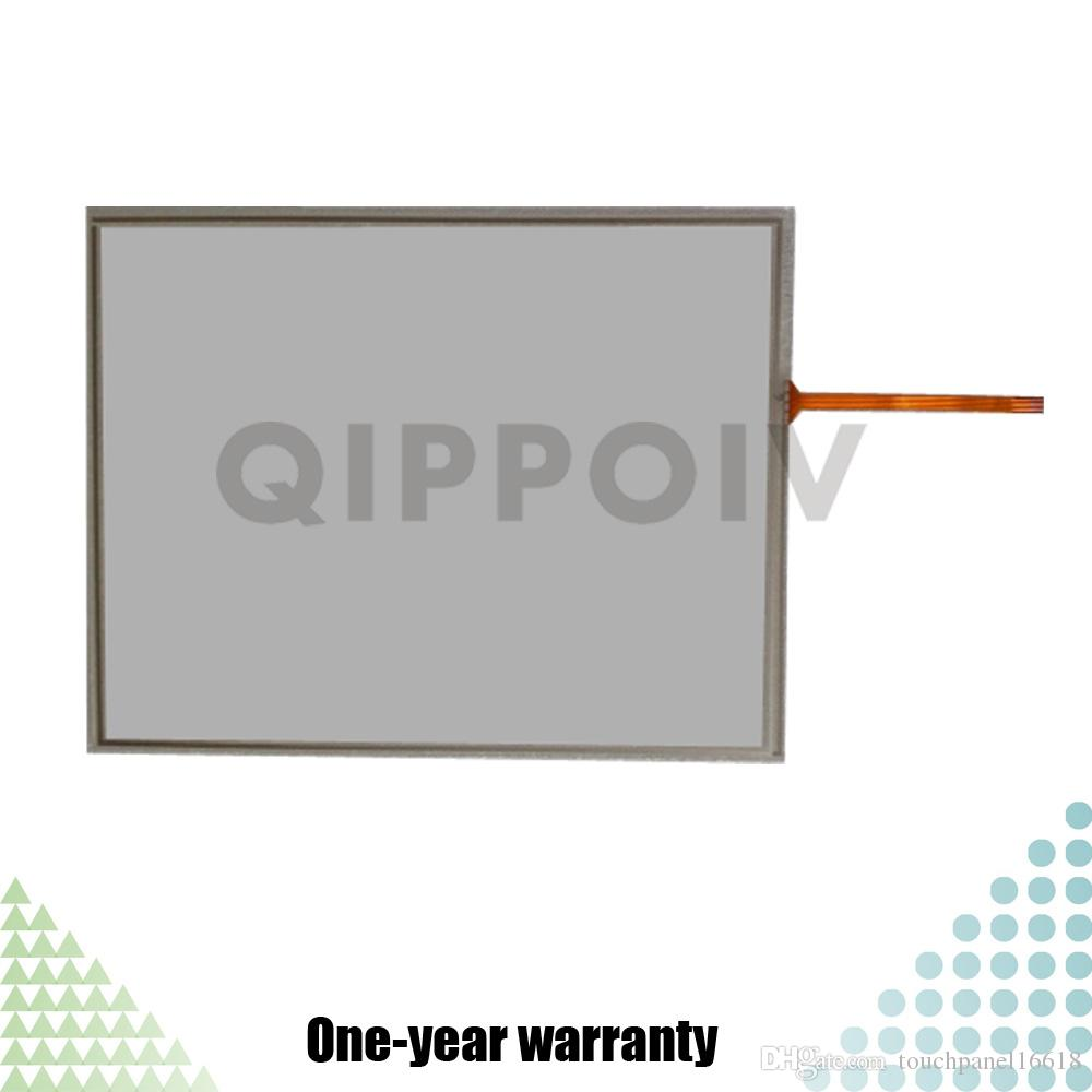 N010-0554-X126 / 01 Neuer HMI-PLC-Touch Screen-Touch Screen industrieller Kontrollerhaltungsteile