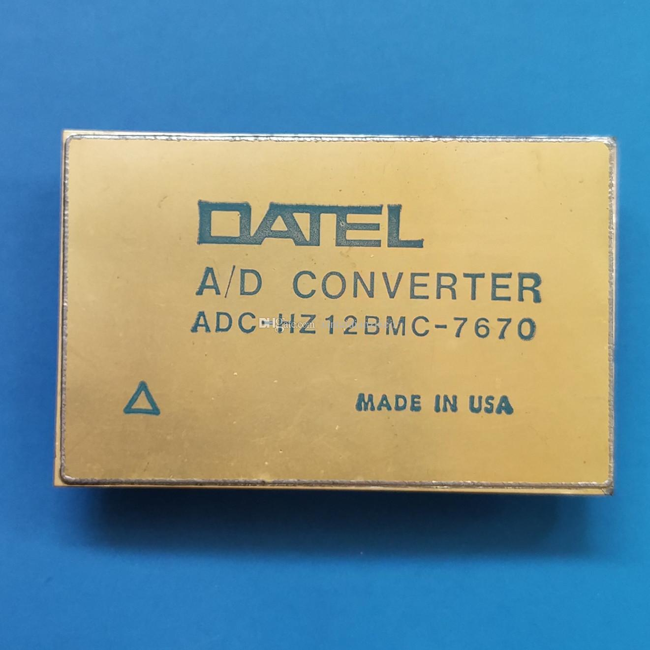 ADC-HZ12BMC ADC-HZ12BMC-7670 CDIP-32 Gold seal chip IC IC quality test is good Good for use
