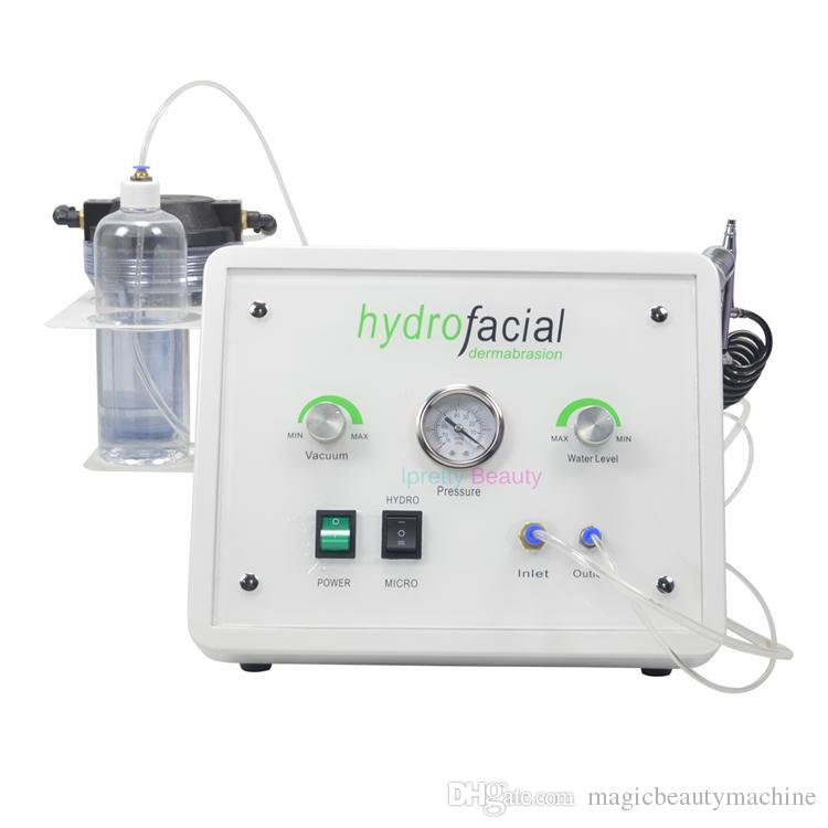 NEW ARRIVAL!Water Dermabrasion machine Deep Cleansing Hydrodermabrasion Machine Hydra Facial Machine