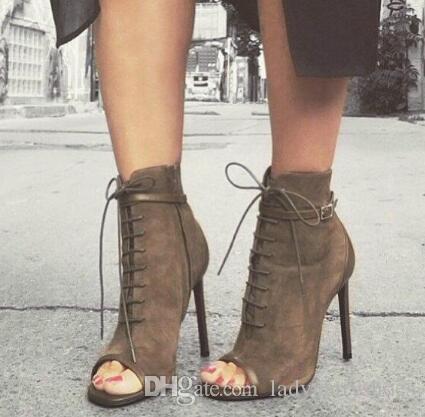 peep toe cowgirl boots