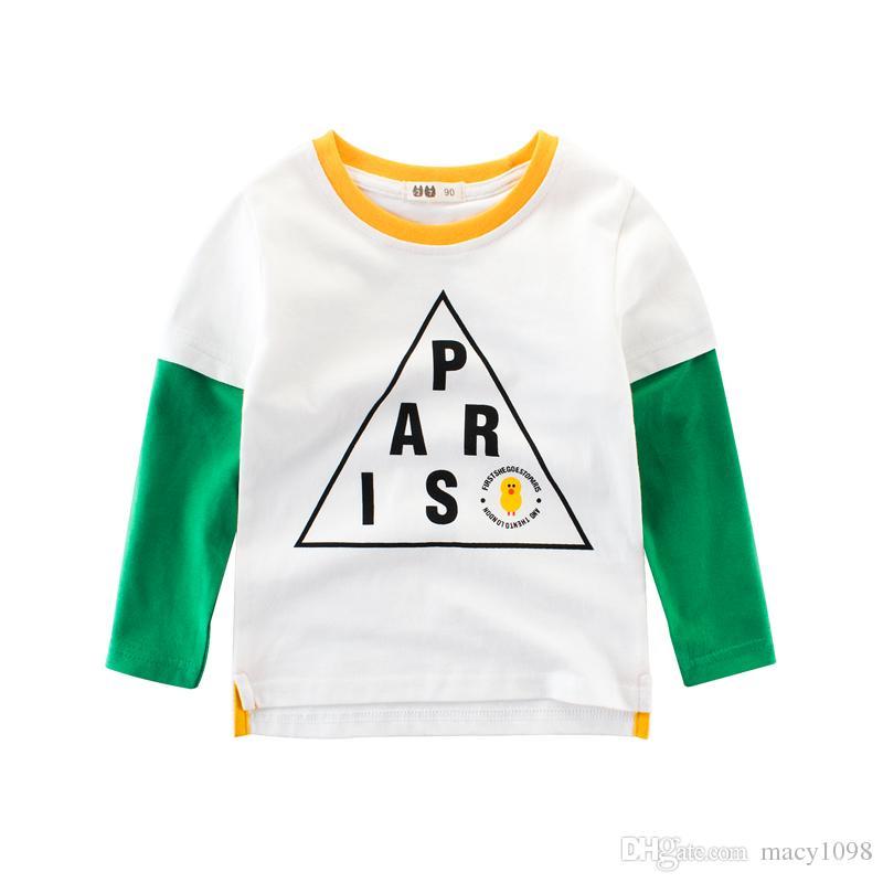 Sudadera Pack de 2 Camisetas de Manga Larga para beb/é Parte Superior para Cambiar pa/ñales para reci/én Nacidos ni/ña para ni/ña ni/ño
