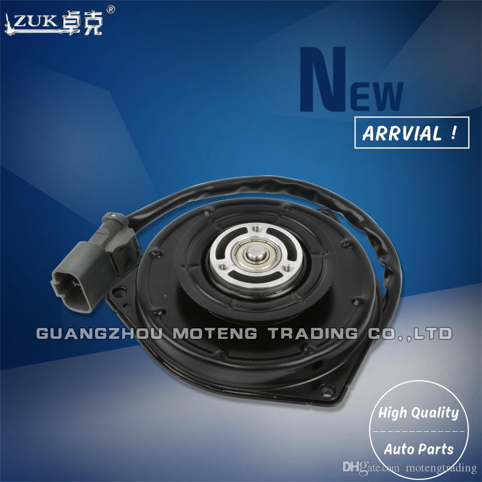 ZUK Condenser Cooling Fan Motor For HONDA CRV RD5/RD7 2002-2006 ACCORD CB3/CD4/CD5 1992-1997 STREAM RN3 2001-2005 ELEMENT 03-06
