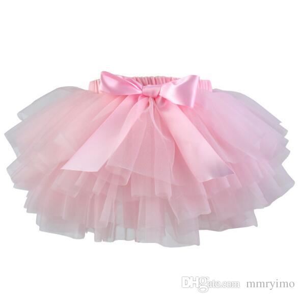 아기 소녀 면화 프릴 Bloomers 귀여운 아기 기저귀 커버 신생아 꽃 반바지 유아 패션 여름 의류 시폰 스커트 새틴 바지