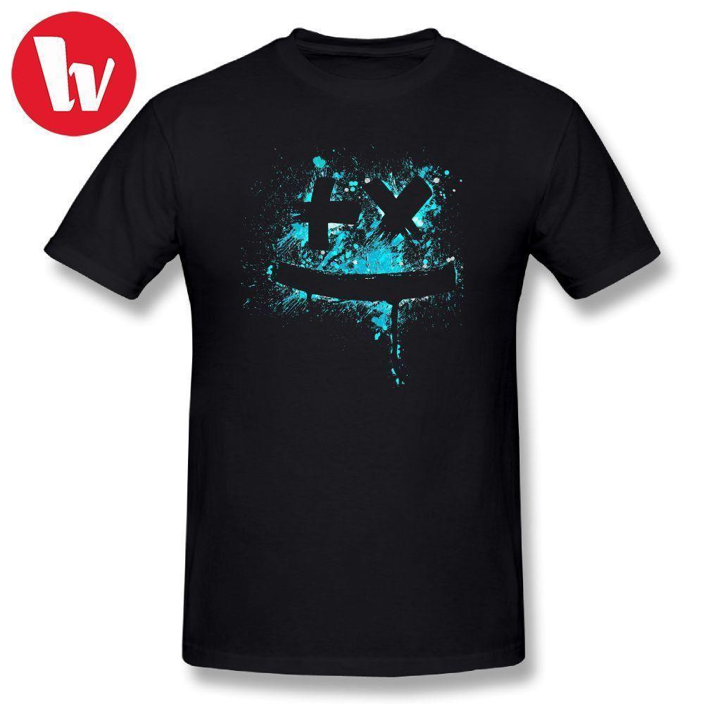 مارتن الفن Garrix تي شيرت 6XL ذكر تي شيرت عارضة قصيرة الأكمام تي شيرت صيف 100 قطن قمصان الرجال الأساسية الموسيقى تي شيرت