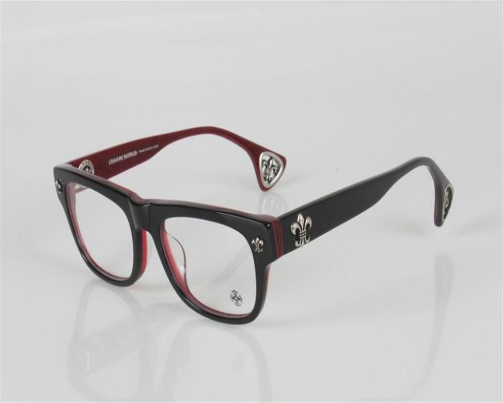 DOWER ME Diseño de Marca de Moda Unisex Llanta Completa Acetato Leopardo de Lectura Óptica de Lectura de Gafas Gafas de Montura
