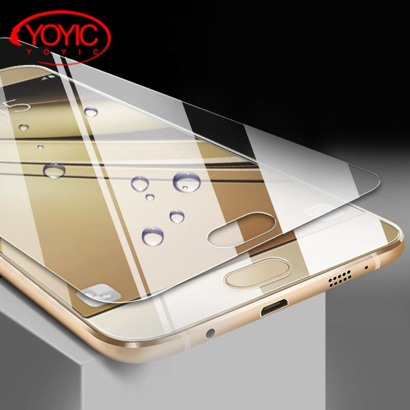 9H Tempered Glass For Samsung Galaxy S7 S6 S5 S4 S3 S2 Explosion Proof Screen Protector For Samsung S3 S4 S5 mini Glass