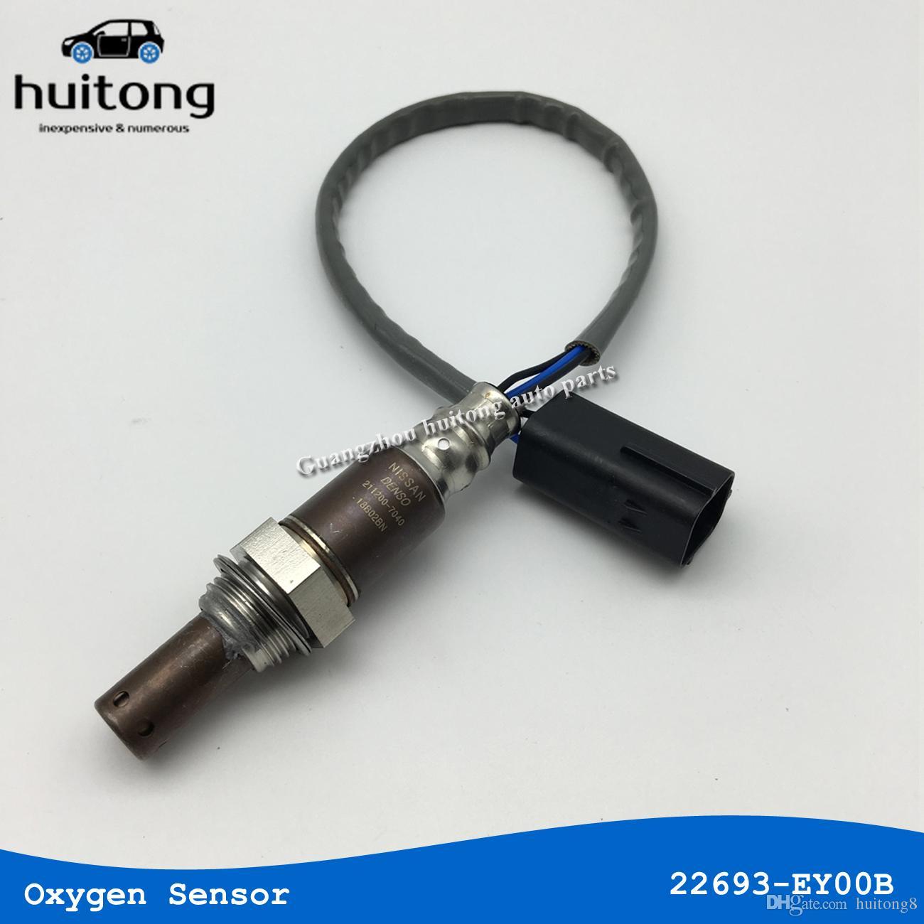 Датчик кислорода 22693-EY00B/22693-EY00A хорошей работы для Infiniti G37 Nissan MURANO (Z51) 3.5