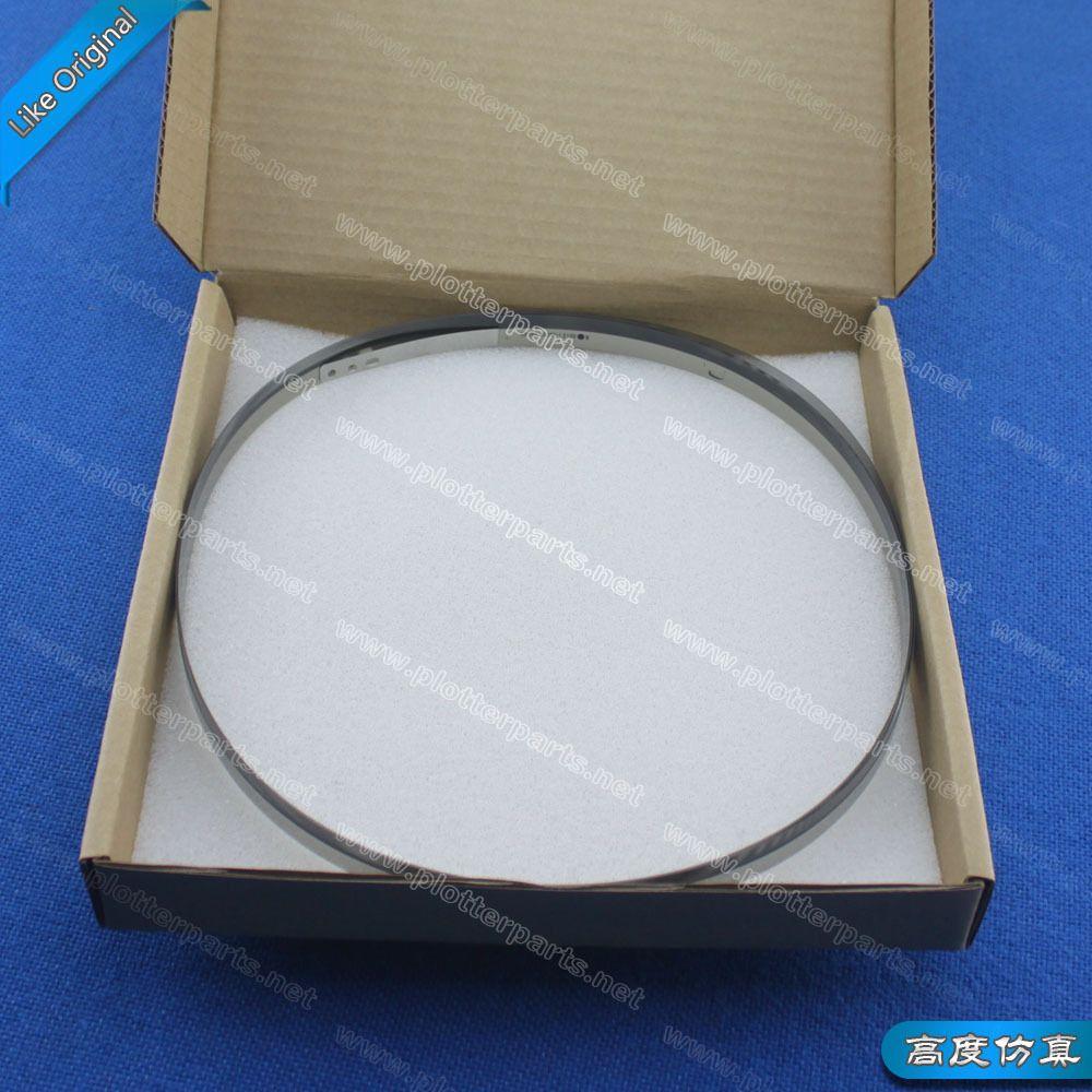 Q6677-60024 Encoder şerit düzeneği 44 inç HP DesignJet Z2100 Z3100 Z3200 Z5200 uyumlu