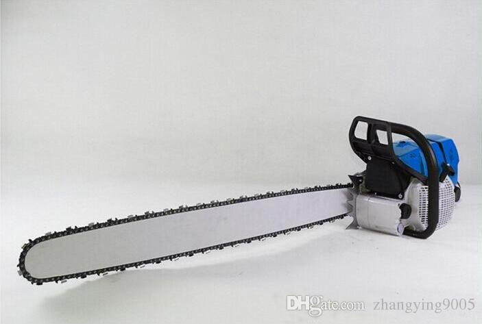 2PCS MS660 Chainsaw High quality factory sales garden tools 91.6cc big powerful professional chainsaw with 36inch guid bar
