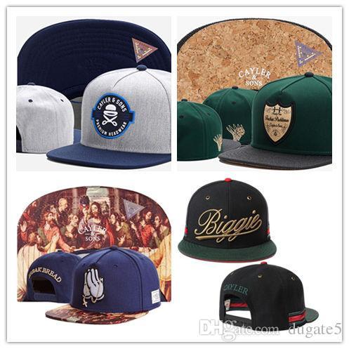 Üst Satış yeni varış LK snapback şapka cayler ve oğlu trukfit snapbacks şapka çocuk londra kapaklar taze beyzbol futbol pembe yunus ucuz kap
