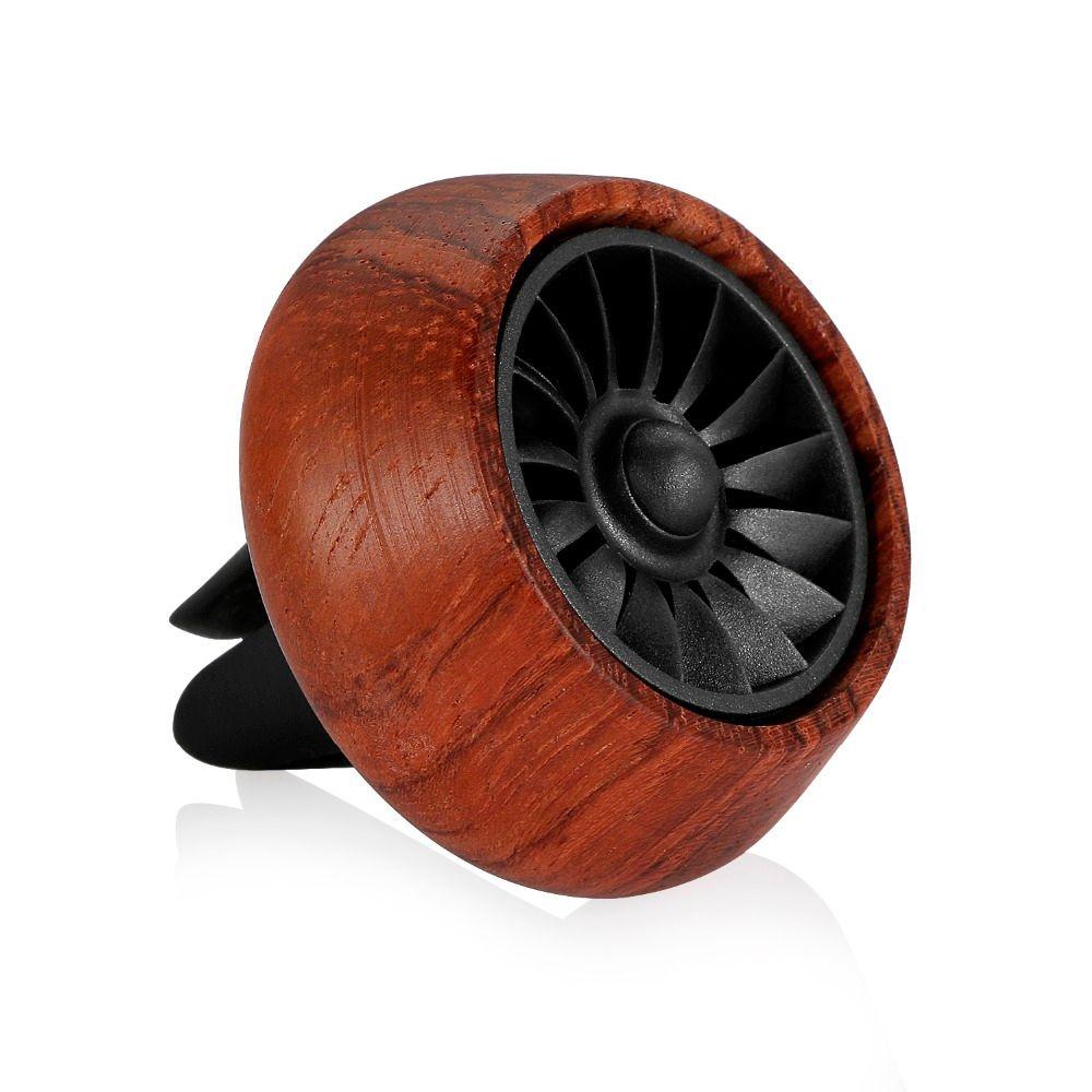 سيارة رائحة الخشب سيارة تنفيس الهواء العطور الصلبة العطر كليب الهواء المعطر السيارات الإبداعية الروائح رائحة اكسسوارات الديكور