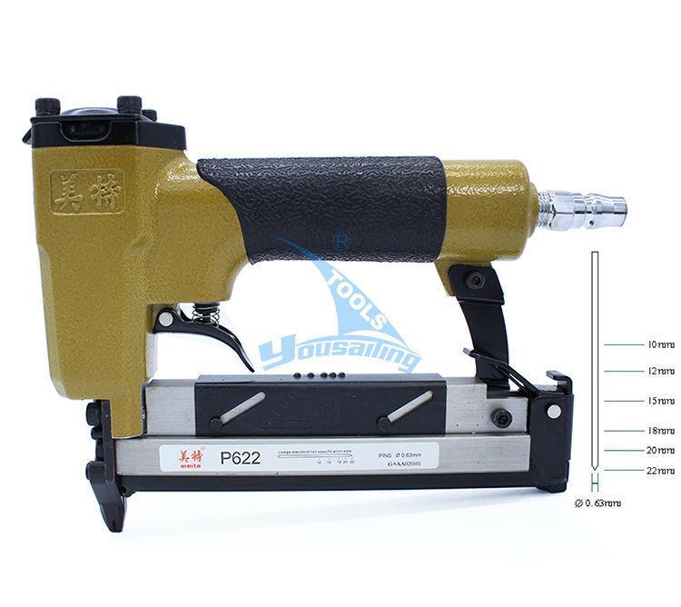 Pin-Nailer Series-P622 1