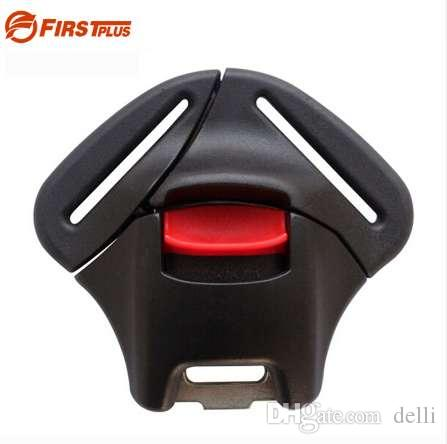 Baby Car Seat Belt Chest Lock Clip 5 Point Harness Safety Bands Kids High Chair Locking Buckle Child Restraint