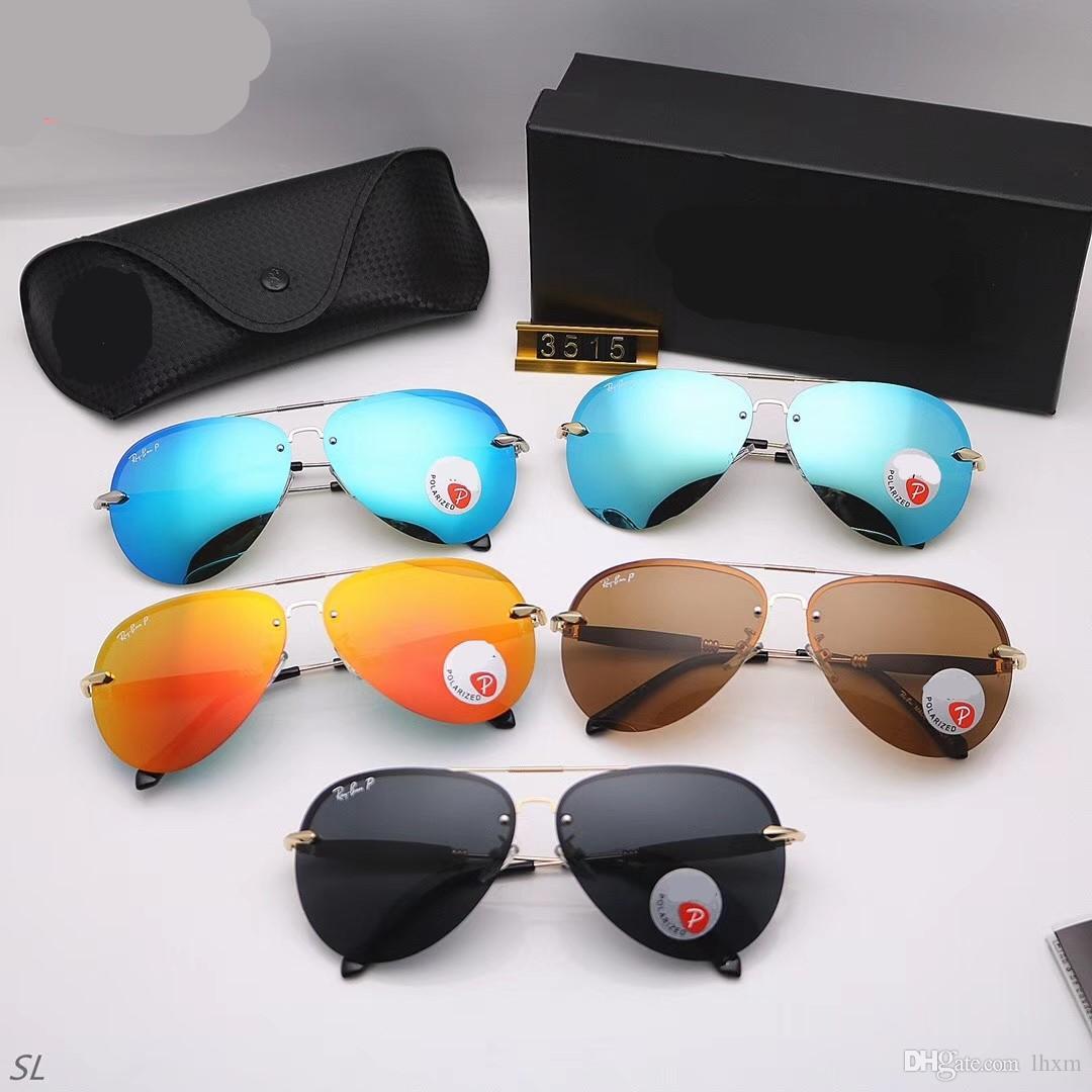 Mens designer de óculos de sol para homens óculos mens óculos de sol dos homens óculos de sol de luxo para as mulheres mens designer de óculos óculos de sol de luxo óculos de sol 3515