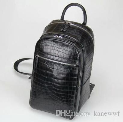 5 Farben Männer Rucksack Stil Schultaschen Europa- und Amerika Mode Handtaschen