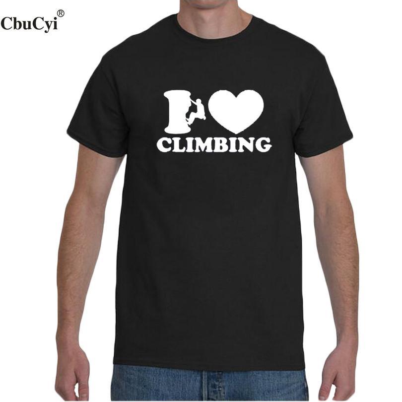 Cbucyi 2018 nueva moda hombres camiseta Hipster entrenamiento lema gráfico camiseta Homme algodón camiseta Hipster ropa para hombre