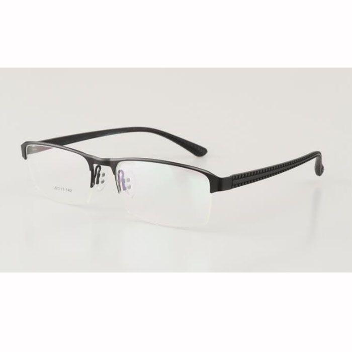 Siyah Yarım Jant Çerçeve Fotokromik Ilerici Okuma Gözlükleri Gözlükler Güneş Gözlüğü Dışında Moda Değişimi Moda Göz Okuyucu + 1.0 ~ + 3.0