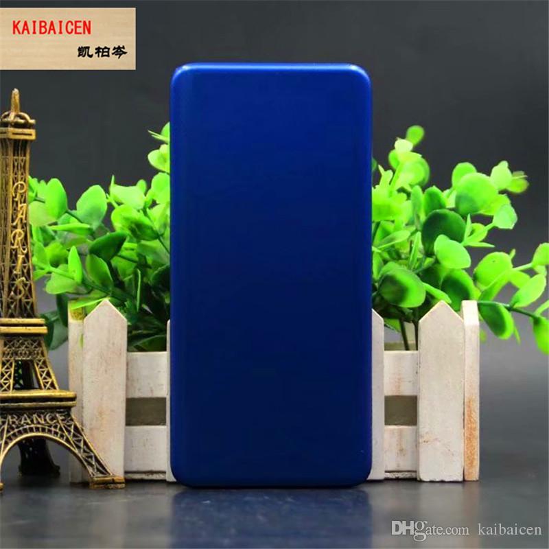Pour LG V40 Thinq Coque En Métal 3D Sublimation Moule Imprimé Moule Outil De Presse Chaleur