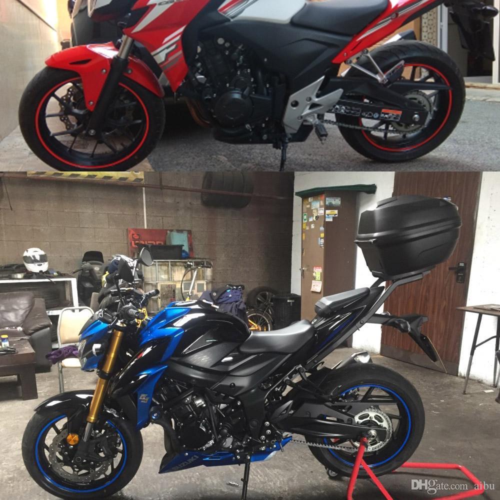 2019 For Motorcycle Wheel Sticker Reflective Stickers Rim Band Car Bike For Yamaha Ybr 125 Yzf R1 R3 R6 R125 R25 Ttr Rsz Cbr600 Yzf600 From Aibu
