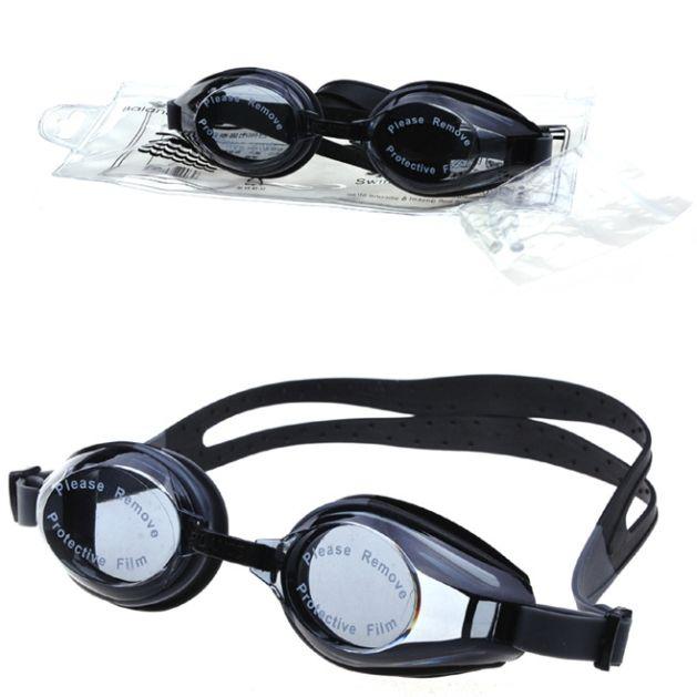 للجنسين نظارات السباحة الجديدة، السباحة نظارات واقية لا تتسرب لمكافحة الضباب فوق البنفسجية حماية الرجال والنساء نظارات السباحة العالمي.
