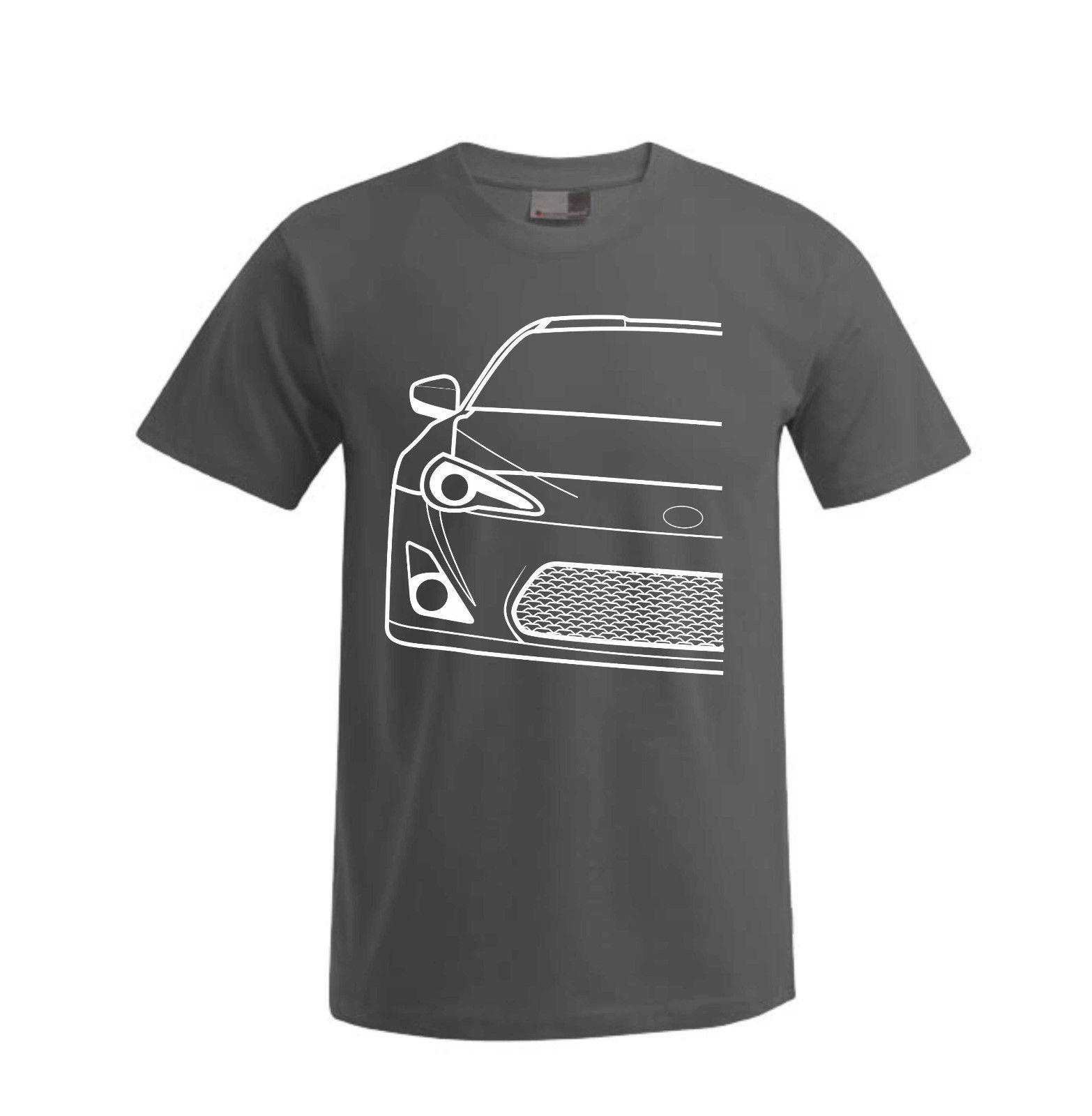 Mens T Shirt Toyota GT86 Logo T-Shirt Sizes S M L XL XXL White High Quality