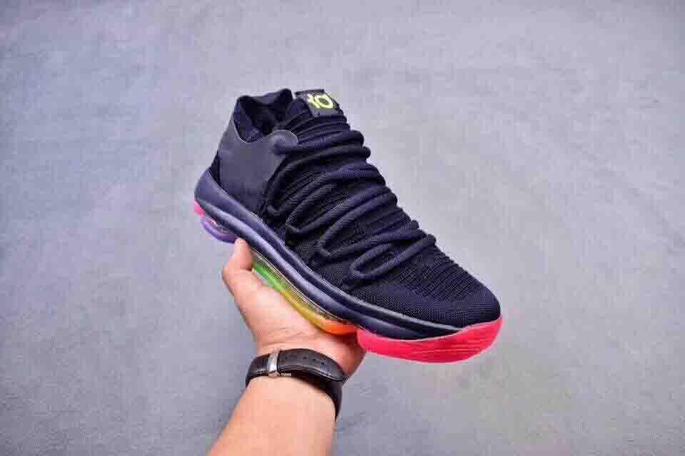 the best attitude 928ca 6cf35 Newest Arrival Kevin Durant KD10 IX USA Pre Heat Cool Grey Men Basketball  Kd 9 Oreo Zero Elite Sports Shoes Mens Kds Sneakers Sports Shoes Basketball  ...